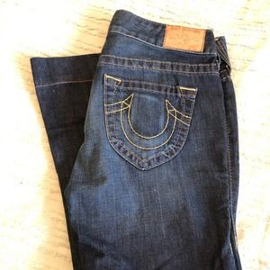 True Reigion Jeans - great condition!